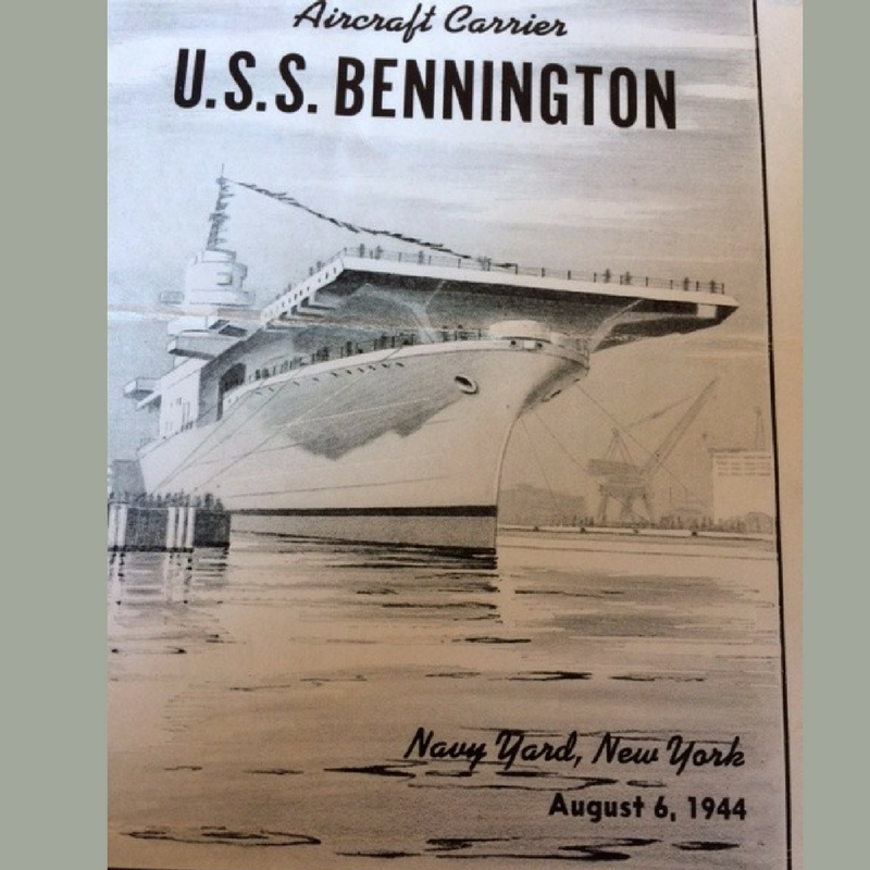 Bennington (1)