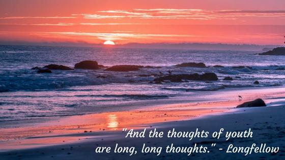 Longfellow sunset