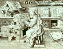 scholar illustration