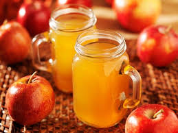 2 apple cider