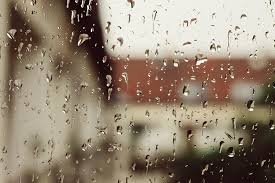rainy window 2