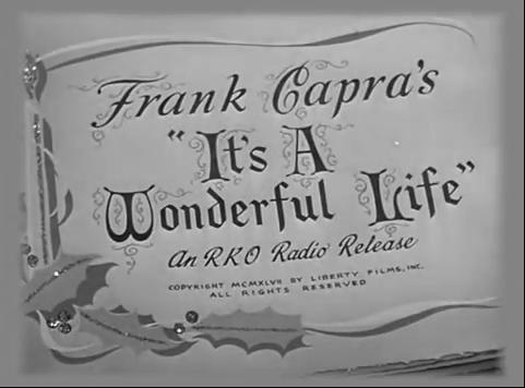 Frank Capra title