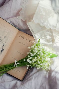 books and flowers 13