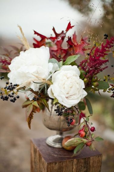 fall GH bouquet