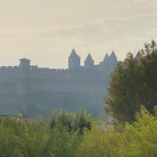 Carcassonne dream (1)