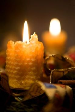 orchard candles