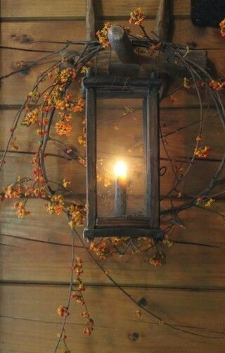 orchard light