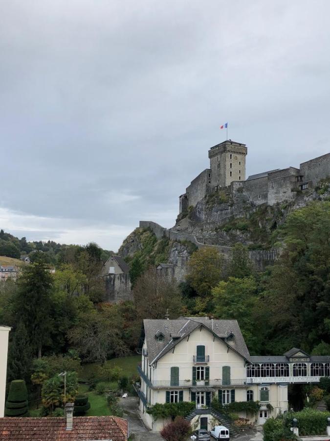 Lourdes fort 2