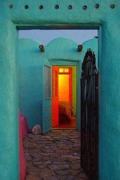 sw doorway