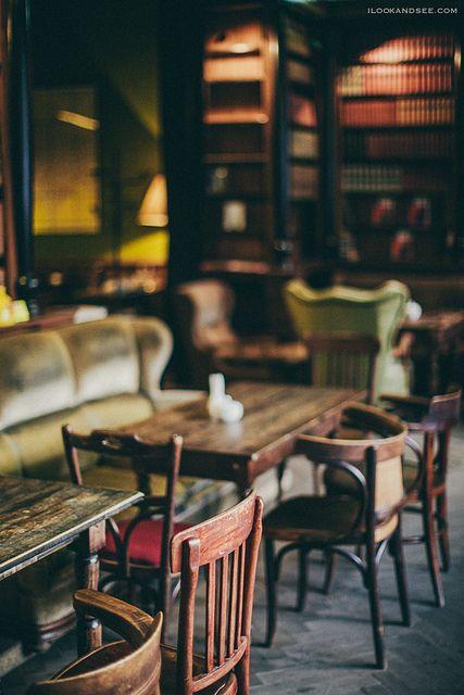 v cafe