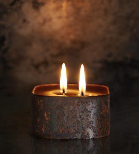 v candles 2