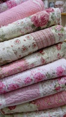 pink quilts 2