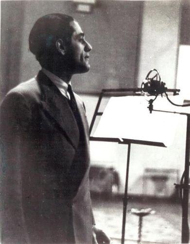 Ab singing