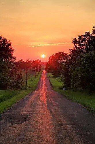 sunsest road