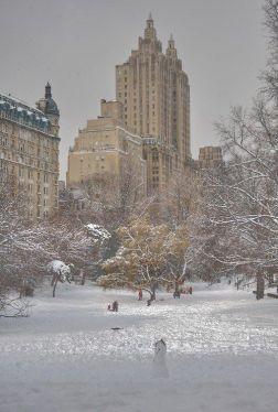 1939 Central Park