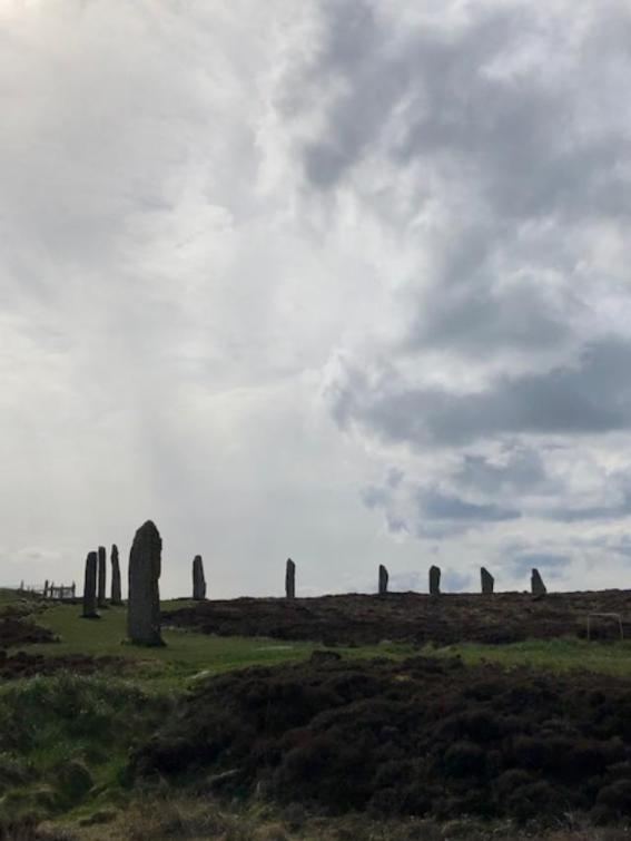 Orkney ring 2