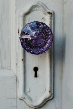 U doorknob 2