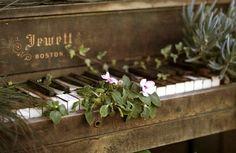 U piano