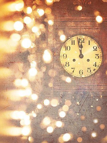 NY clock