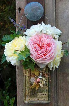 rosesdoor