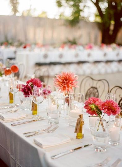 25wedding table