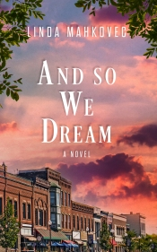 And So We Dream-eBook Cover Front